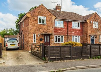 3 bed semi-detached house for sale in Woodside Crescent, Smallfield, Horley RH6