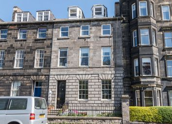 Thumbnail 2 bed flat for sale in Links Gardens, Edinburgh