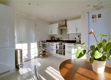 Thumbnail 3 bedroom flat for sale in East Hill Road, Oxted