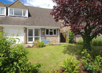 Thumbnail 2 bed semi-detached bungalow for sale in Mavor Close, Woodstock, Oxon