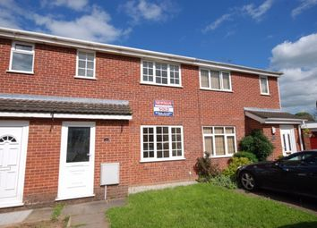 Thumbnail 2 bedroom terraced house to rent in Dunstall Crescent, Bishops Tachbrook, Leamington Spa