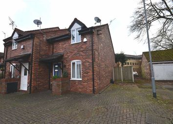 Thumbnail 3 bed terraced house to rent in Adamson Gardens, Didsbury, Manchester, Greater Manchester
