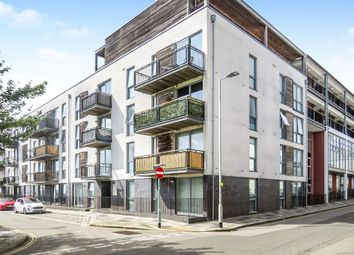 1 bed flat for sale in Brittany Street, Stonehouse, Plymouth PL1