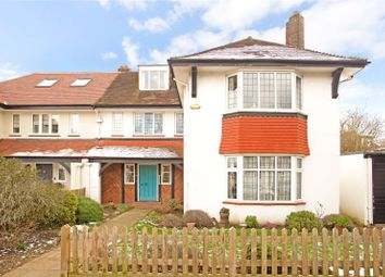 6 bed semi-detached house for sale in York Avenue, London SW14