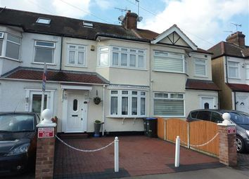 Thumbnail 3 bed property for sale in Newbury Avenue, Enfield