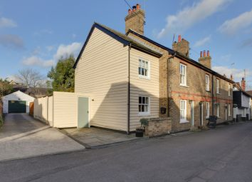 Thumbnail 2 bed end terrace house for sale in Woolpack Lane, Braintree