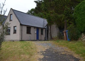 Thumbnail 3 bed cottage for sale in Ivydene Edinvillie, Aberlour