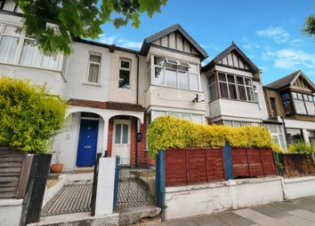 Thumbnail 5 bedroom terraced house to rent in Windmill Road, Ealing