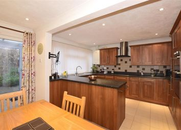 4 bed terraced house for sale in Exeter Walk, Rochester, Kent ME1