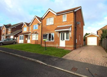 Thumbnail 3 bed detached house for sale in Appleyard Drive, Barton-Upon-Humber, North Lincolnshire