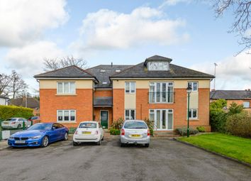Thumbnail 2 bed flat for sale in Drummond Court, Ascot, Berkshire