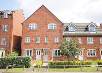 Thumbnail 3 bed terraced house for sale in Kiveton Walk, Battersby Lane, Warrington