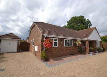 Thumbnail 3 bed bungalow for sale in Burnham On Crouch, Essex, Uk