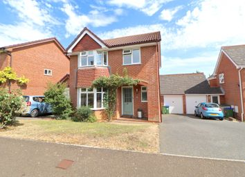 4 bed detached house for sale in Katherine Way, Seaford BN25