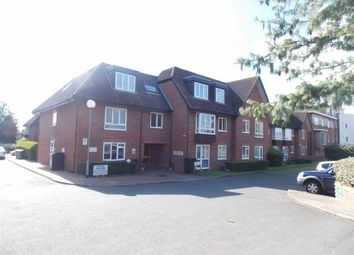 Thumbnail 1 bed flat for sale in Woodcock Court, Harrow, Middlesex