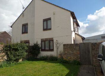 Thumbnail 1 bed semi-detached house to rent in Chichester Drive, Tangmere, Chichester