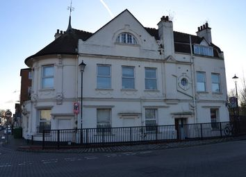 Thumbnail 3 bed flat to rent in 2 Northam Road, Southampton, Hampshire