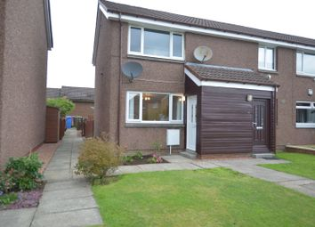 Thumbnail 2 bed flat for sale in Mulben Crescent, Glasgow