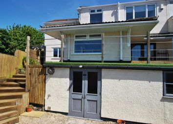 Thumbnail 4 bed end terrace house to rent in Ravenhill Road, Lower Knowle, Bristol