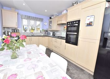 Thumbnail 4 bed detached house for sale in Wakeford Way, Bridgeyate, Bristol