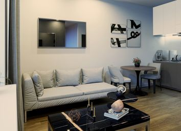 Thumbnail 1 bedroom flat for sale in Pinnacle House, Home Park, Mill Link Road, Kings Langley