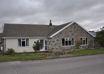Thumbnail 4 bed detached bungalow for sale in Potters Loaning, Alston, Cumbria.