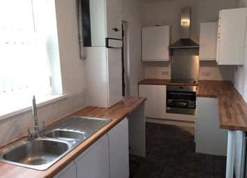Thumbnail 2 bed semi-detached house to rent in Planetree Avenue, Fenham, Newcastle Upon Tyne