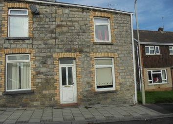 Thumbnail 2 bed property to rent in Brook Street, Bridgend, Bridgend.