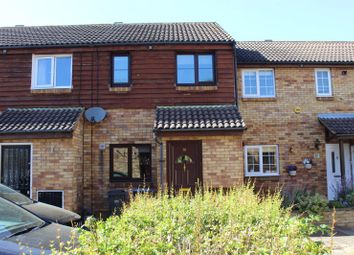 Thumbnail 2 bed terraced house to rent in Archers, Harlow, Essex