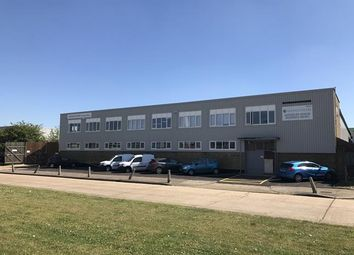 Thumbnail Light industrial to let in Unit 2 Advance House Business Mews, Central Road, Harlow, Essex