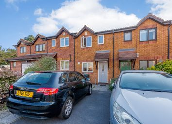 Thumbnail 2 bed terraced house for sale in Cumberland Place, London