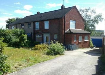 Thumbnail 2 bed property to rent in Moore Street, Hednesford, Cannock