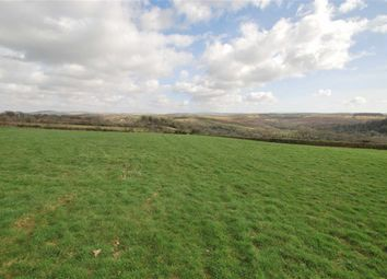 Thumbnail Land for sale in Tavistock