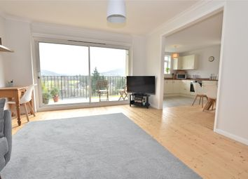 Thumbnail 2 bed flat for sale in London Road West, Bath, Somerset