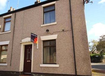 Thumbnail 2 bed end terrace house to rent in Lower Street, Rochdale