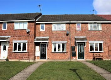 Thumbnail 3 bed mews house for sale in Kenilworth Green, Macclesfield