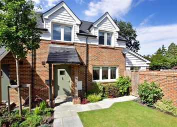 3 bed semi-detached house for sale in High Street, Rusper, Horsham, West Sussex RH12