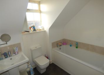 Thumbnail 1 bed flat for sale in Shaftesbury Crescent, Derby