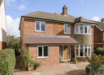Thumbnail 5 bed detached house for sale in Irving Road, Norwich