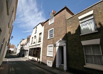 Thumbnail 3 bed terraced house for sale in Middle Street, Deal, Kent