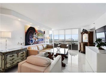 Thumbnail 2 bed apartment for sale in 1000 W Island Blvd # 2410, Aventura, Florida, United States Of America