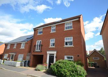 4 bed detached house for sale in Allard Way, Saffron Walden CB11