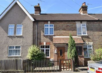 Thumbnail 2 bed terraced house for sale in New Road, Swanley