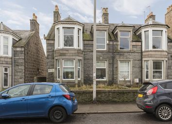Thumbnail 3 bedroom flat for sale in Clifton Road, Aberdeen