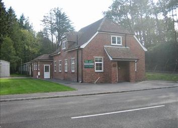 Thumbnail Office to let in St Vincent House, Admiralty Park, Station Road, Holton Heath, Poole, Dorset