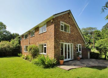 4 bed semi-detached house for sale in Off New Road, Sevenoaks TN14