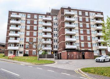 Thumbnail 1 bedroom flat for sale in Duke Crescent, Barnsley