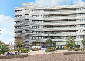 2 bed flat for sale in Lambarde Square, London SE10