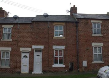Thumbnail 2 bed property to rent in Bourne Street, Easington Colliery, Peterlee