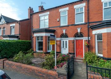 4 bed terraced house for sale in Bolton Road, Atherton, Manchester, Greater Manchester. M46